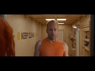 ����� ������� / The Fifth Element (1997) BDRip - ����������� �������