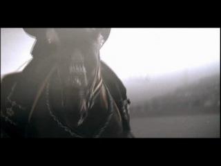 ��� ������� ����������� ������ / Como bailan los caballos andaluces