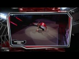 WWE Monday Night RAW 23.09.2013 (HD 720p) ((щит против 11 разноооос)) 2/2